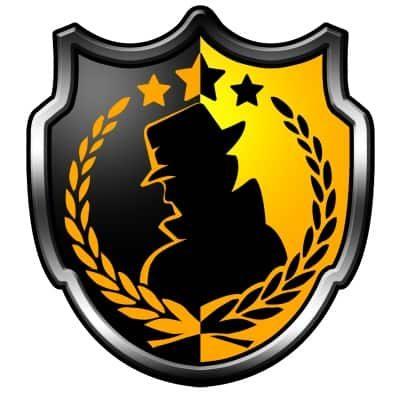 logo thám tử tận tình