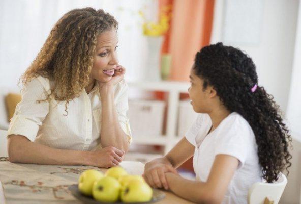 Cách quản lý con cái hiệu quả