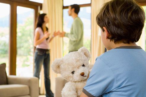 Cách giành quyền nuôi con sau ly hôn