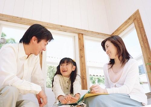 cách giải quyết khi con cái hư hỏng
