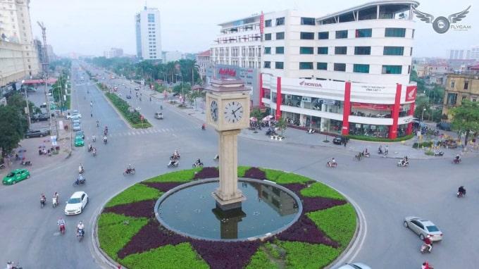 thám tử tại Bắc Ninh