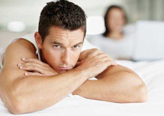 đàn ông nhịn quan hệ được bao lâu
