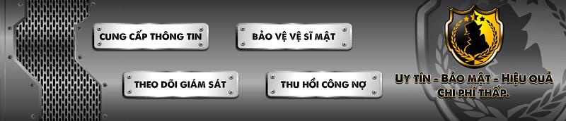 dịch vụ thám tử Thanh Hóa
