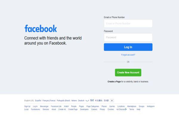 dịch vụ xóa rip nick facebook