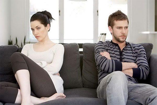 Nguyên nhân khiến hôn nhân đổ vỡ nhanh chóng