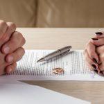 Nguyên nhân khiến hôn nhân đổ vỡ