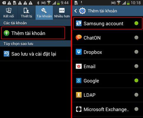 Cách cài định vị giữa 2 điện thoại Iphone SamSung Oppo đơn giản