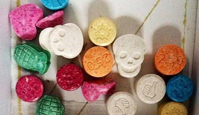 Dấu hiệu nhận biết con nghiện ma túy