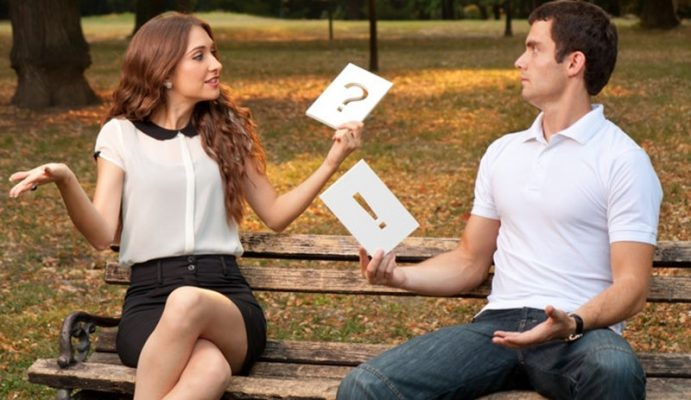 Lý do đàn ông muốn chia tay người yêu