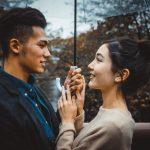 Tâm lý đàn ông khi gặp người yêu cũ