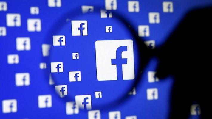 Dịch vụ định vị xác định vị trí Facebook người khác